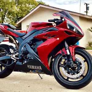2004 Yamaha R1 for Sale in Madera, CA