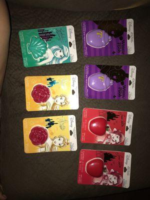 Disney Lip Gloss for Sale in Fresno, CA