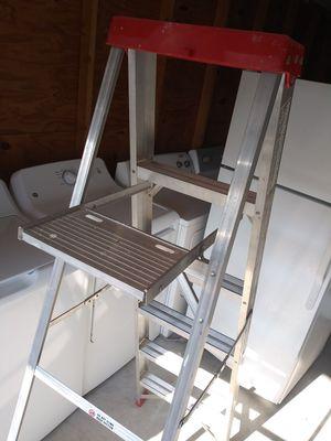 Werner 6 ft Step ladder for Sale in Cartersville, GA