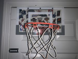 Basketball hoop for Sale in East Haven, CT