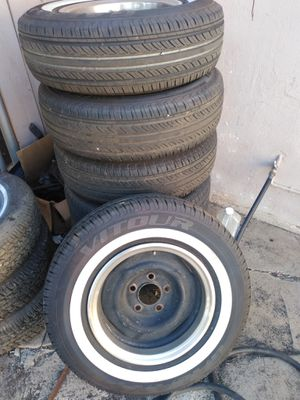 C10 Silverado wheels for Sale in Escondido, CA