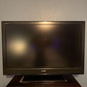 "Sony Bravia 40"" TV for Sale in San Diego, CA"