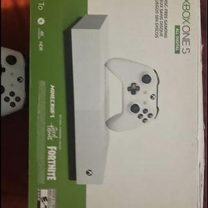 Xbox One S All Digital for Sale in Phoenix, AZ