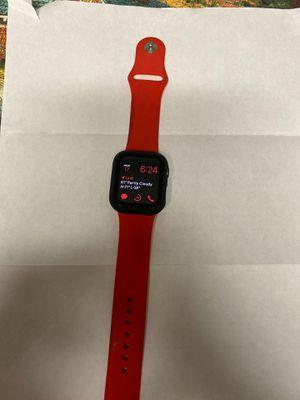 Apple Watch series 5 40mm for Sale in Lodi, CA