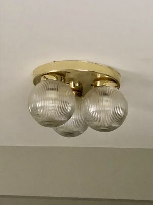 5 IDENTICAL LIGHT FIXTURES for Sale in Fairfax, VA