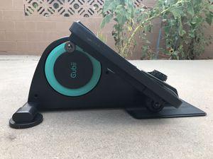 Cubii Jr. Under desk Elliptical Workout Machine for Sale in Albuquerque, NM