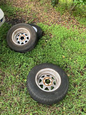 Free Wheels for Sale in Lutz, FL