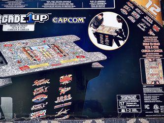 Street Fighter Cocktail Arcade machine for Sale in Winter Park,  FL