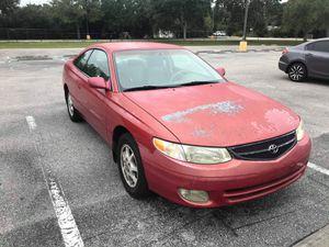 2001 Toyota Solara for Sale in Sarasota, FL