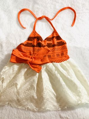 3t Moana dress for Sale in National City, CA
