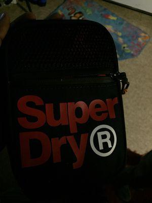 Super dry messenger bag for Sale in Washington, DC