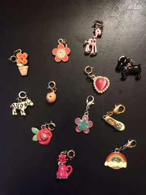 Gymboree Charms for bracelet for Sale in Davie, FL