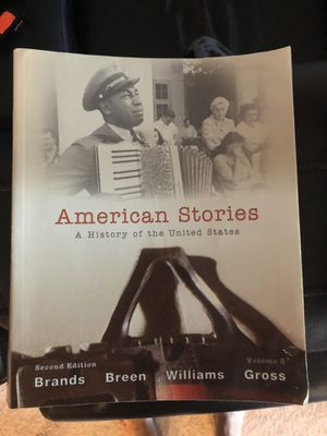 American stories book for Sale in Tampa, FL