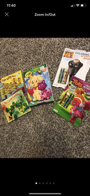 childrens books for Sale in Corsicana, TX