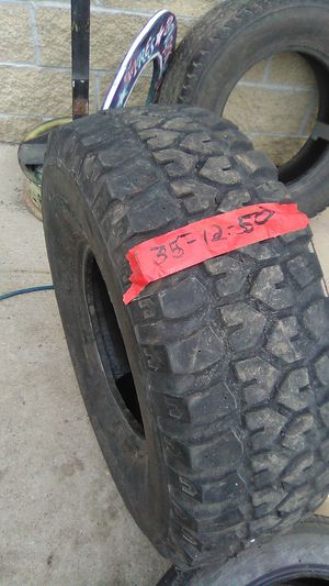 Used tire for sale. for Sale in Cuba, MO