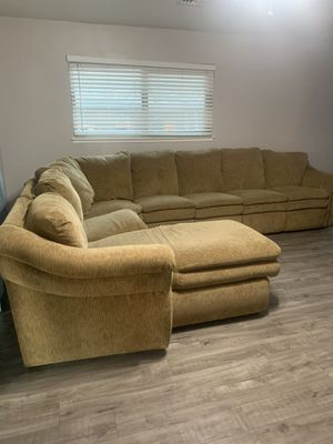 Lazy Boy Couch for Sale in Stockton, CA