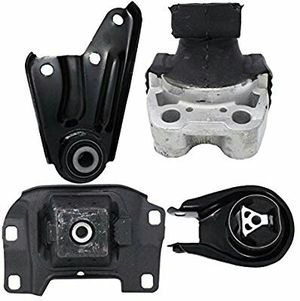 Engine and Trans Mounts 4pc Set for 2004-2010 Mazda 3 5 2.0L 2.3L 1384 for Sale in Industry, CA