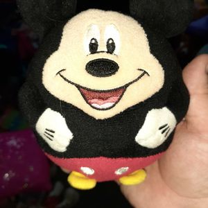 Mickey Plushie Ball for Sale in Greenwood, IN