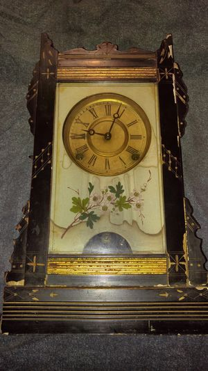 Antique Ansonia Clock for Sale in Caruthers, CA