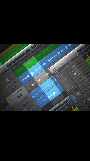Logic pro X for Sale in Houston, TX