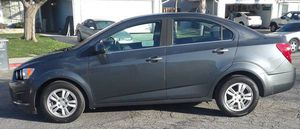 2013 Chevy Sonic 104k automatic for Sale in Hemet, CA
