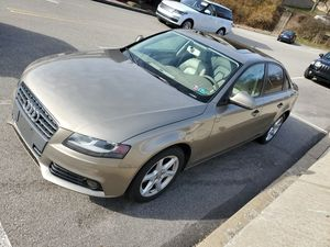 Audi a4 quattro for Sale in Pittsburgh, PA