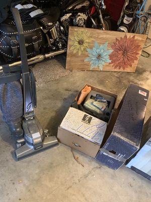 Kirby Vacuum for Sale in San Antonio, TX