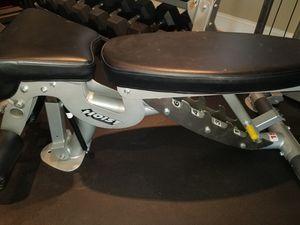 Hoist Adjustable Bench for Sale in Needham, MA