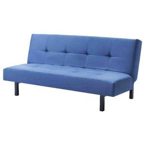 IKEA Balkarp Sleeper Sofa for sale  Blue for Sale