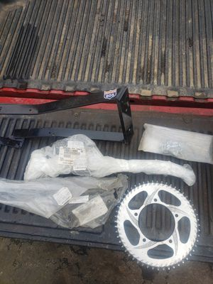 Dirt bike parts for Sale in Pittsburgh, PA
