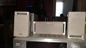 Sorround sound for Sale in Stockton, CA