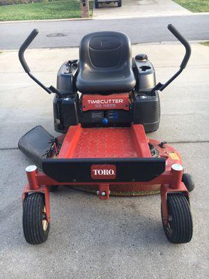 Reduced! Toro Timecutter Ss4225 Zero Turn for Sale in Murfreesboro, TN