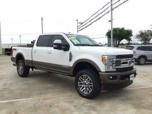 2018 Ford Super Duty F-250 SRW for Sale in Austin, TX