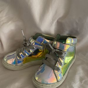 Holographic Toddler shoes for Sale in Paramount, CA