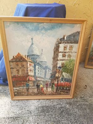 Painting for Sale in Lauderhill, FL