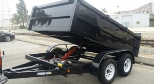 Dump trailer for Sale in San Diego, CA