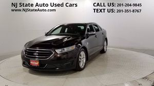 2013 Ford Taurus for Sale in Jersey City, NJ