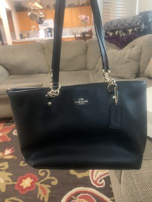 Coach purse like new for Sale in Chino Hills, CA