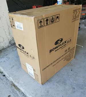 Bowflex 552 dumbbells for Sale in Chino Hills, CA
