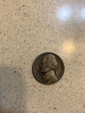 1943 P Nickle for Sale in Lakeland, FL