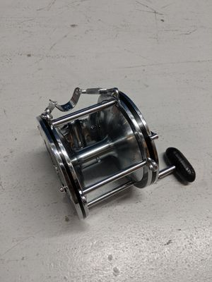Penn 116A 10/0 Conventional Boat Reel. Ready For Fishing. for Sale in Miami, FL