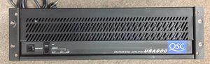QSC- USA900 power amplifier for Sale in Portland, OR