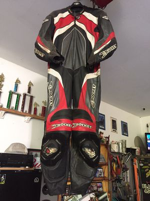 Racing suit for Sale in Casco, ME