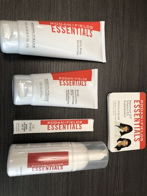 Rodan + Fields Essentials for Sale in Bothell, WA