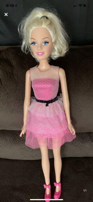Tall Barbie doll for Sale in Coconut Creek, FL