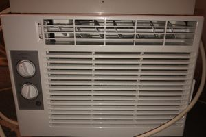 New 5000 GE Window AC for Sale in Canton, MI