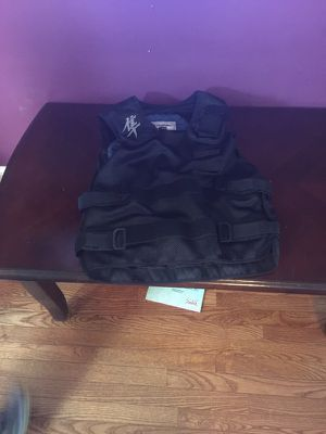 Motorcycle vest for Sale in Chicago, IL