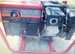Welder Generator for Sale in St. Petersburg, FL