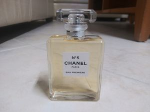 Chanel No 5 Eau Premiere 3.4 oz New Womens Perfume Tester Number for Sale in West Palm Beach, FL