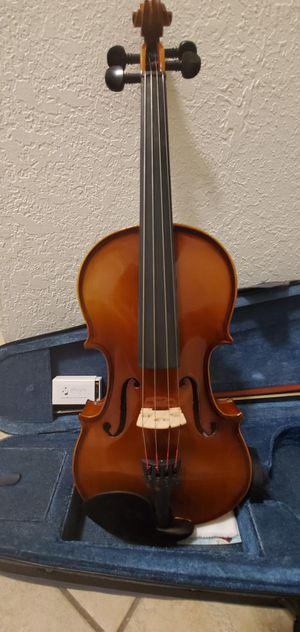 Brand new! Top quality. Emmanuel Berberian Violin Outfit. for Sale in Miami, FL